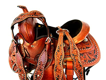 Bridle Parts & Accessories English Saddles & Tack Leather Covered