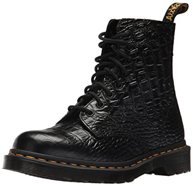 Women's Pascal Croc Ankle Boot