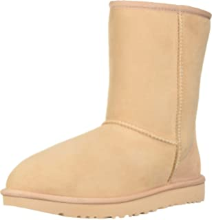 99bccf84564 Amazon.com | UGG Women's Classic Short II Boot | Mid-Calf