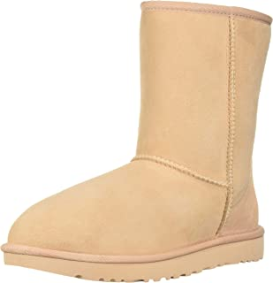amazon com ugg women s classic short ii boot mid calf rh amazon com