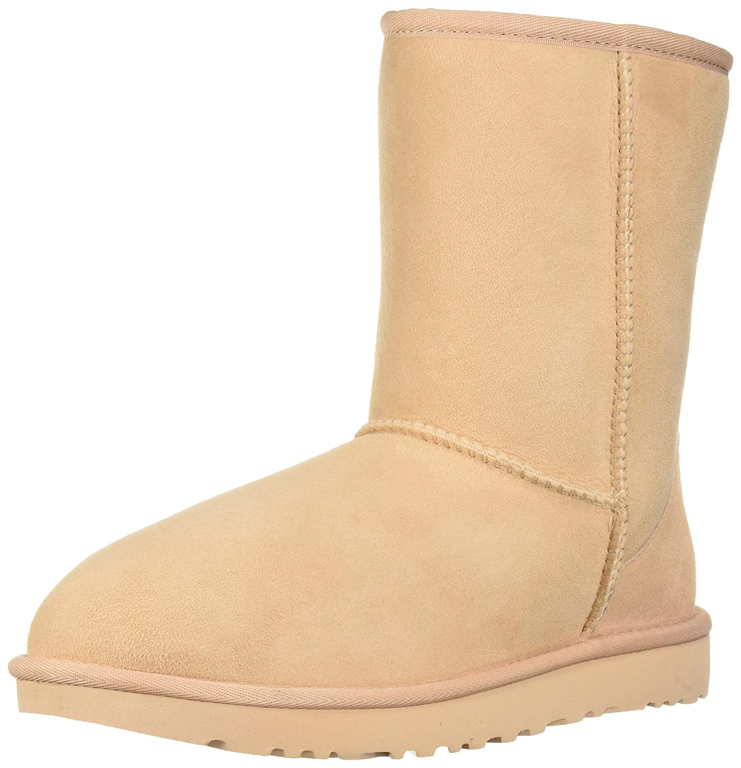 2f162d704ae UGG Women's W Classic Short Ii Fashion Boot