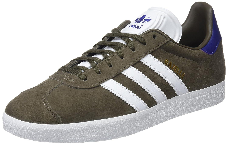 meet e91e7 7c1f5 adidas Gazelle, Sneakers Basses Homme CQ2809