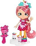 Shopkins Shoppies Dolls  - Lucy Smoothie