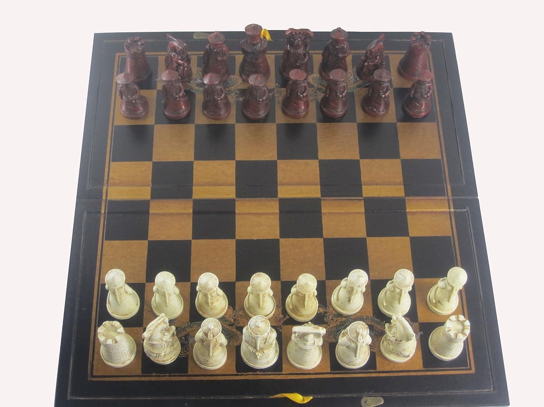 【完売】  Qin Dynasty and Chess Set. Black and Qin Gold Board. Black B00FS9UFH6, カワゲチョウ:8f069b37 --- arianechie.dominiotemporario.com