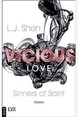 Vicious Love (Sinners of Saint 1) (German Edition) Kindle Edition