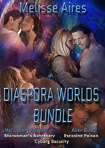 Diaspora Worlds Bundle