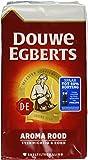 Douwe Egberts Aroma Rood Ground Coffee 17.6oz/500g