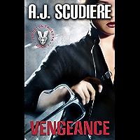 Vengeance: Book 1 - The Vendetta Trifecta