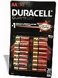 Duracell Quantum Alkaline AA Battery