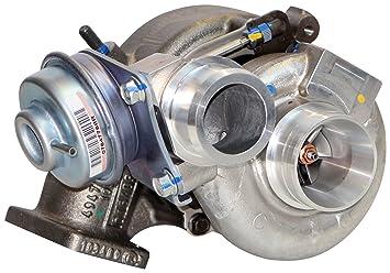 Bts Turbo T914728 Compartimentos De Motor