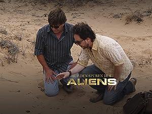 Auf Den Spuren Der Aliens Stream