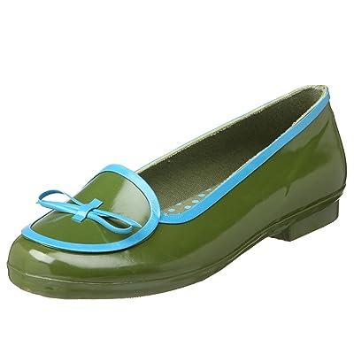 Nomad Footwear Women's Drizzle Rain Shoe   Rain Footwear