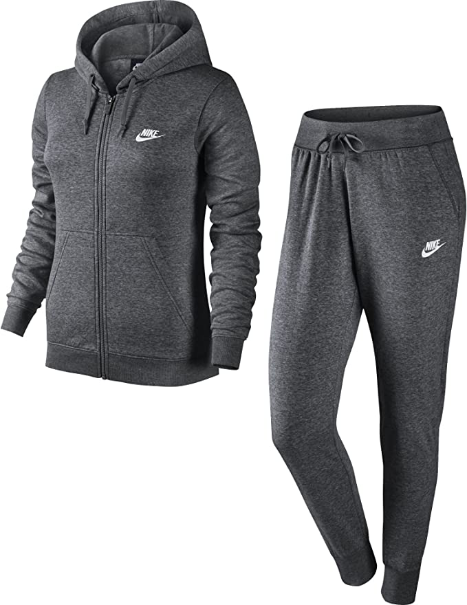 Nike Damen Sportswear Trainingsanzug