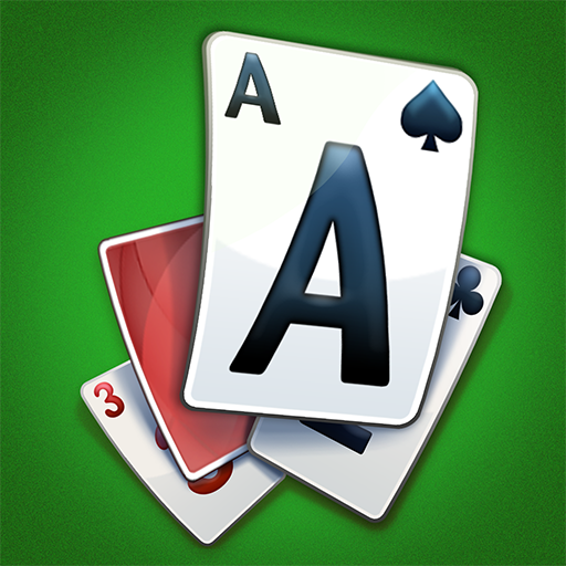 card games - hearts and solitaire - 9