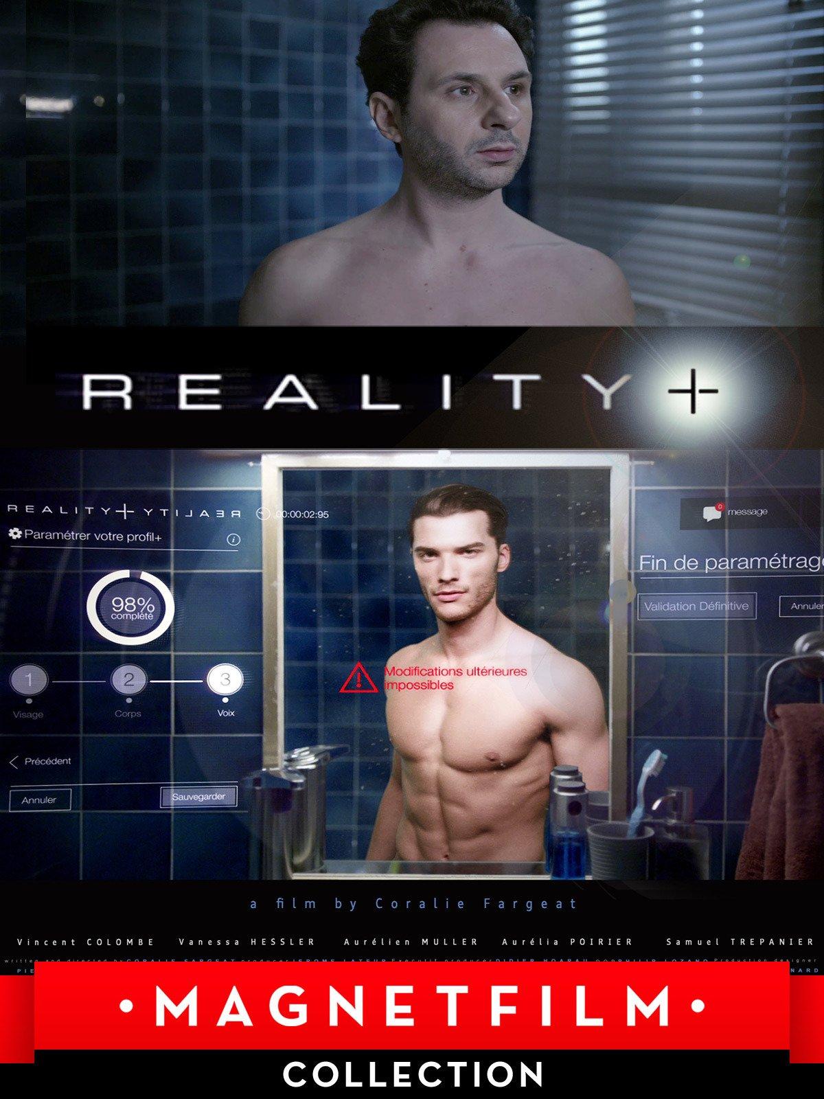 Reality+ on Amazon Prime Video UK