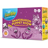 AeroGarden Snapdragon Puppet Show Garden Activity Kit