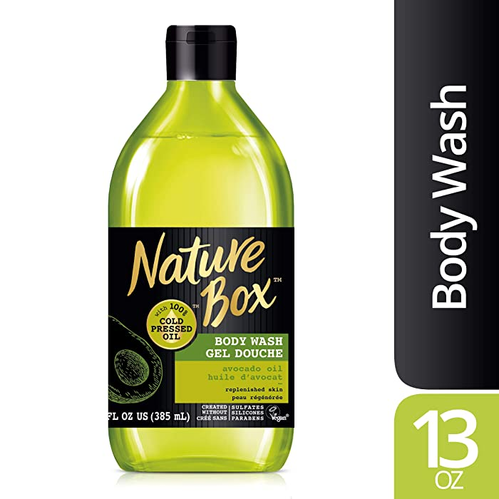 The Best Beauty By Nature Wash