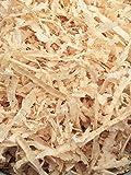 kicoriya 国産 ひのき 100% おがくず チップ ハムスター 床材 ウサギ 飼育マット 消臭除菌 防虫