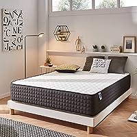 Naturalex | Titanium | Colchón 80x190 Cm Viscoelástico Premium 30 cm | Nueva…