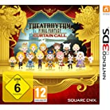 Theatrhythm Final Fantasy Curtain Call (Standard Edition) - [Nintendo 3DS]
