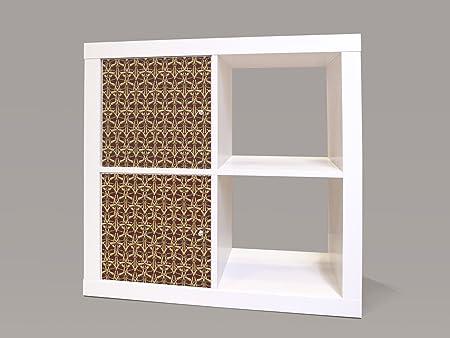 yourdea – decorativo para muebles Ikea Expedit/Kallax Armario ...