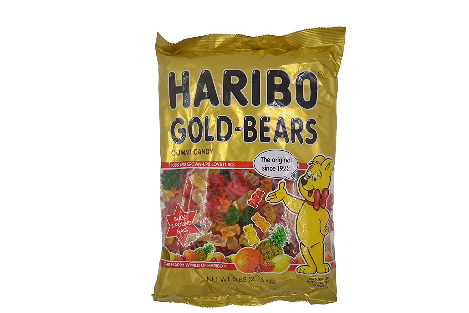 Haribo gummy bears are just one of many products that thomas - 81yuisrcmnl _sl1500_ Jpg