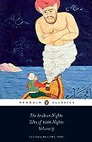 The Arabian Nights: Tales Of 1001 Nights: Volume