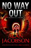 No Way Out (The Karen Vail Series, Book 5)