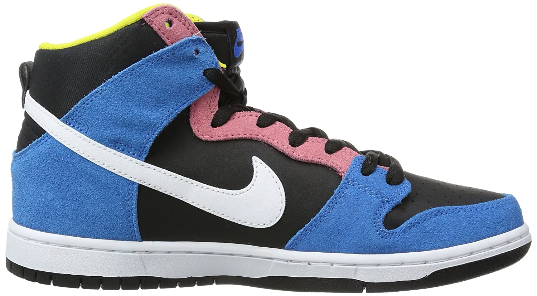best loved 9d68f f2a41 Amazon.com  Nike Dunk High Pro SB Skateboarding Shoes Men size 11 BHWB   Skateboarding
