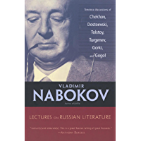 Lectures on Russian Literature (English Edition)