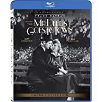 Mr. Deeds Goes to Town [Blu-ray]