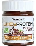 WEIDER Protein Spreads SIN GLUTEN Nut Protein Choco Spread 250 g