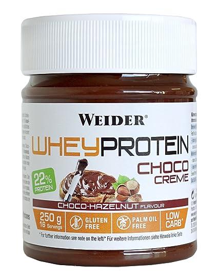 Weider Nut Protein Chocolate Flavour – 250g