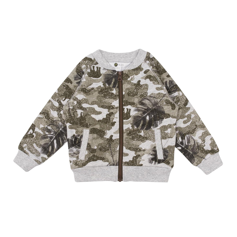 Petit Lem Big Jacket Top for Boys Comfortable and Stylish