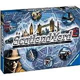 Ravensburger Italy Gioco in Scatola Scotland Yard, 26648