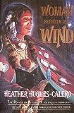 Woman Between the Wind