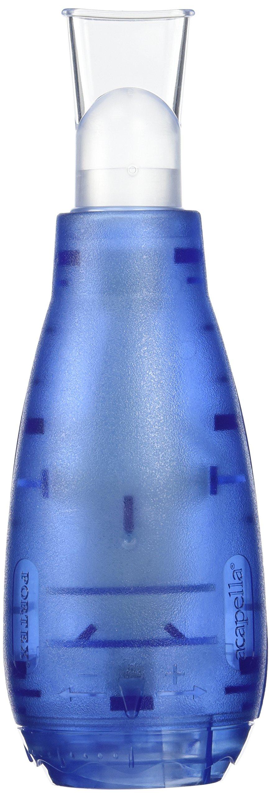 ACAPELLA DEVICE BLUE (EA) by Acapella