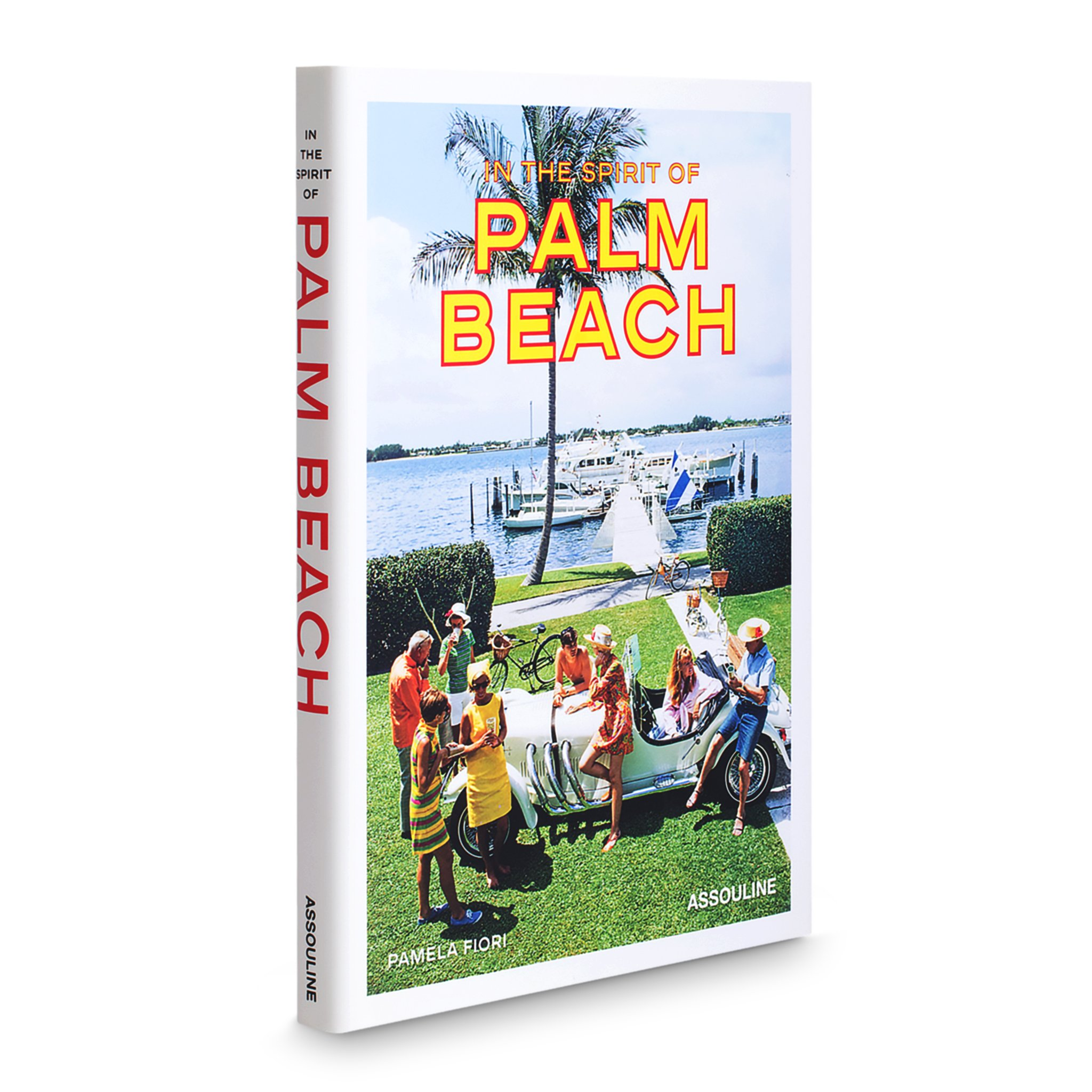 In The Spirit of Palm Beach (Icons) PDF