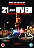 21 And Over [DVD]