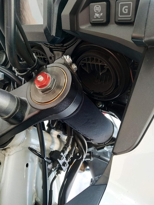 Protector de Horquilla de Neopreno Honda CRF1000L Africa Twin