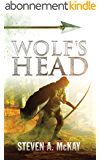 Wolf's Head (The Forest Lord Book 1) (English Edition)