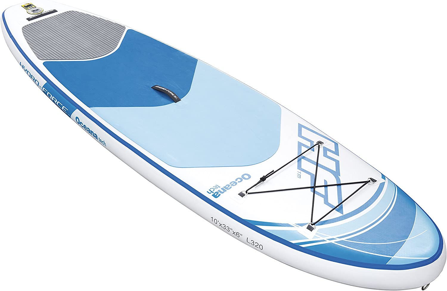 Bestway Hydro-Force Oceana Tech Inflatable Stand Up Paddle Board