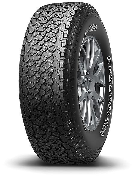 BFGoodrich Rugged Trail T/A All Terrain Radial Tire   P265/70R16 111T