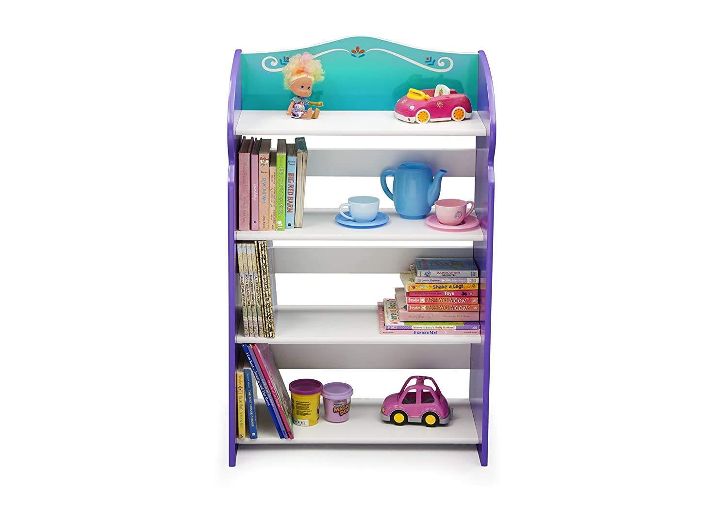 Paw Patrol Bookcase Delta Children FL86894PW