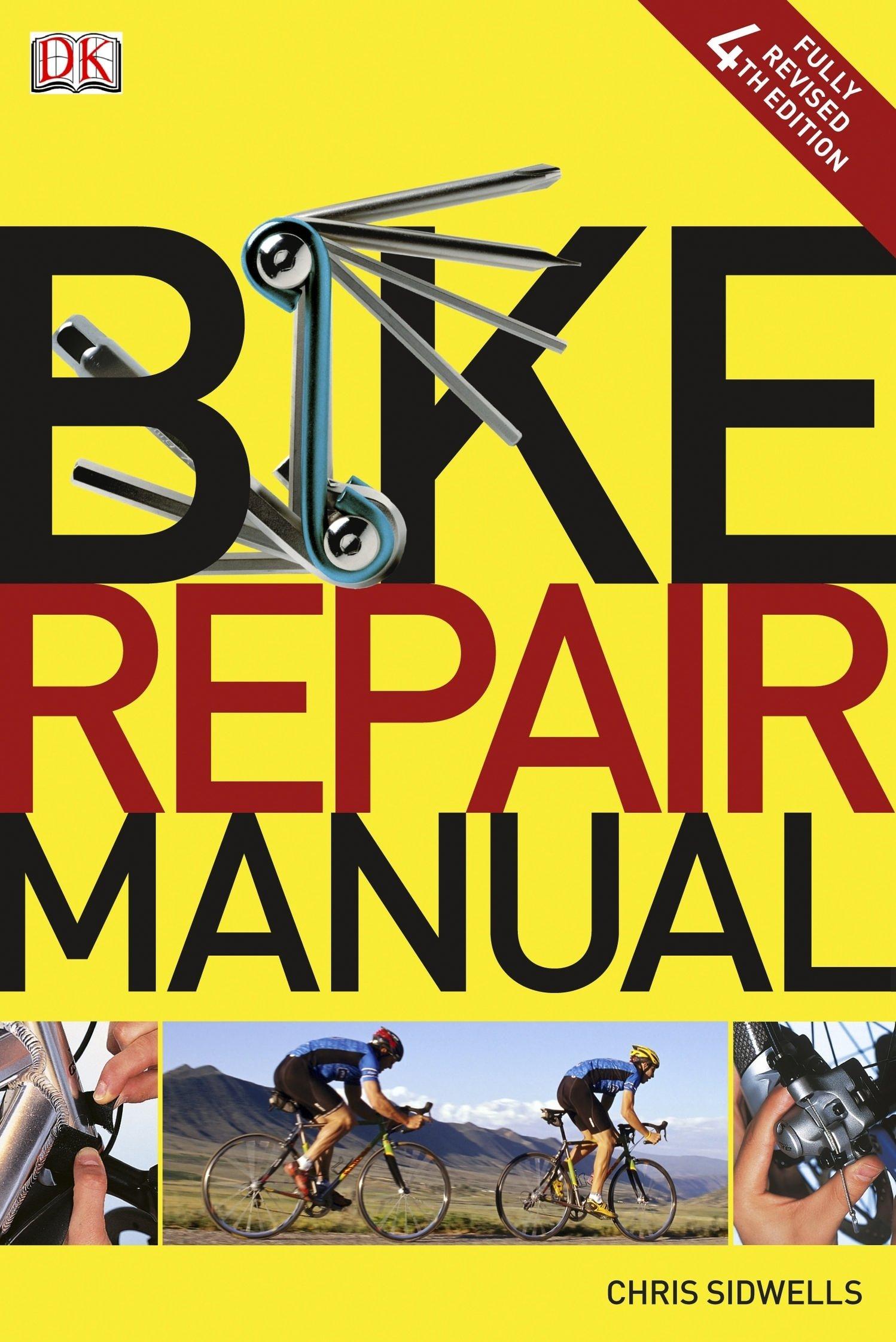 buy bike repair manual book online at low prices in india bike rh amazon in
