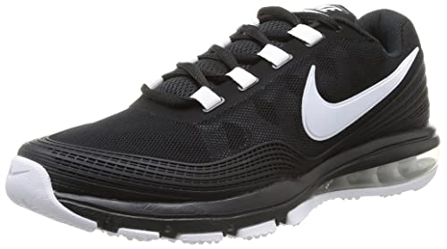 Nike Zapatillas de deporte Air Max TR 365, BlackWhite, 47