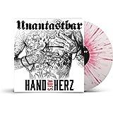 Hand Aufs Herz (Ltd.White Splatter Vinyl) [Vinyl LP]