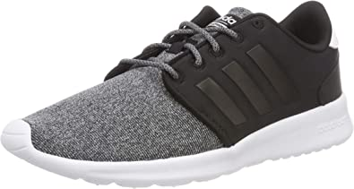 Amazon.com | adidas - CF QT Racer - B43764 | Fashion Sneakers
