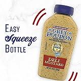 Grey Poupon Deli Dijon Mustard