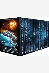Galaxia Kindle Edition